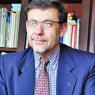 Ruben Ascua